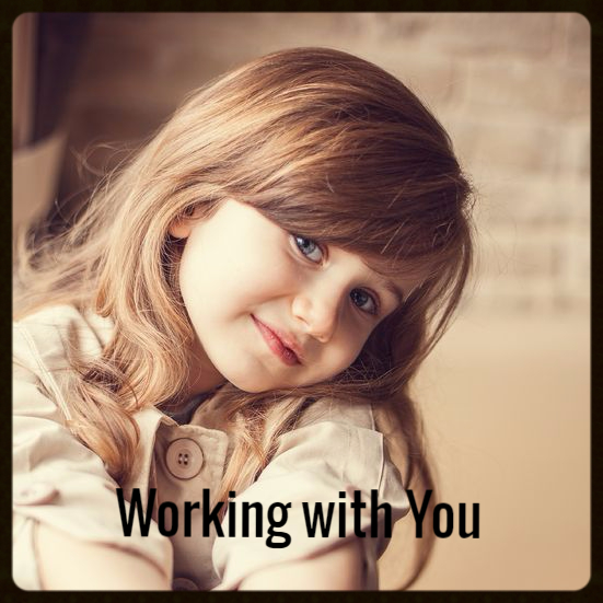 Working with you - Copyright <a href='http://www.123rf.com/profile_kazakphoto'>kazakphoto / 123RF Stock Photo</a>